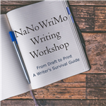 NaNoWriMo 19 - writer survival
