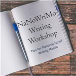 NaNoWriMo 19 - Tips for NaNoWriMo