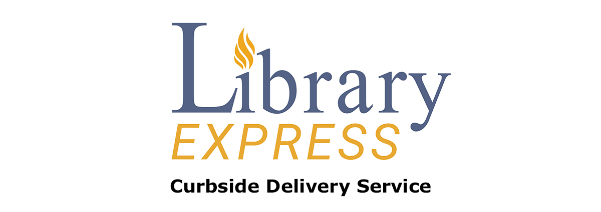 Introducing Library Express: Curbside Delivery Service