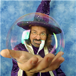bubble wizard