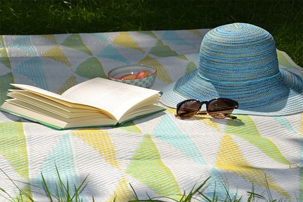 summer reads book list