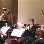 Spectrum Chamber Music Society