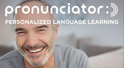 Pronunciator Language Learning
