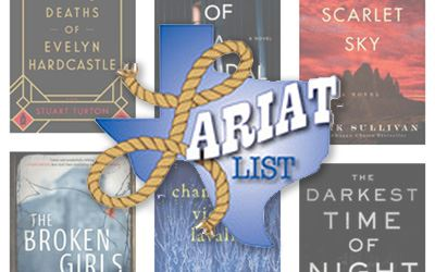 Lariat Reading List