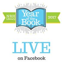 facebook, live, reader's advisory, library,