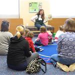 story, time, children, kids, library