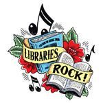 mayor's summer reading club, 2018, libraries rock, cslp,