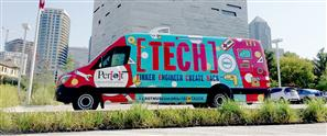 tech, truck , perot, free,