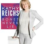 kathy, reichs, meet, book, signing, talk, free, event, tour,