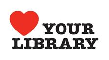love your library, day, library lovers,