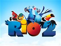 rio 2, movie, free, screening, library,
