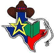 Texas Lone Star Reading List Logo