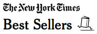 new york times bestseller list