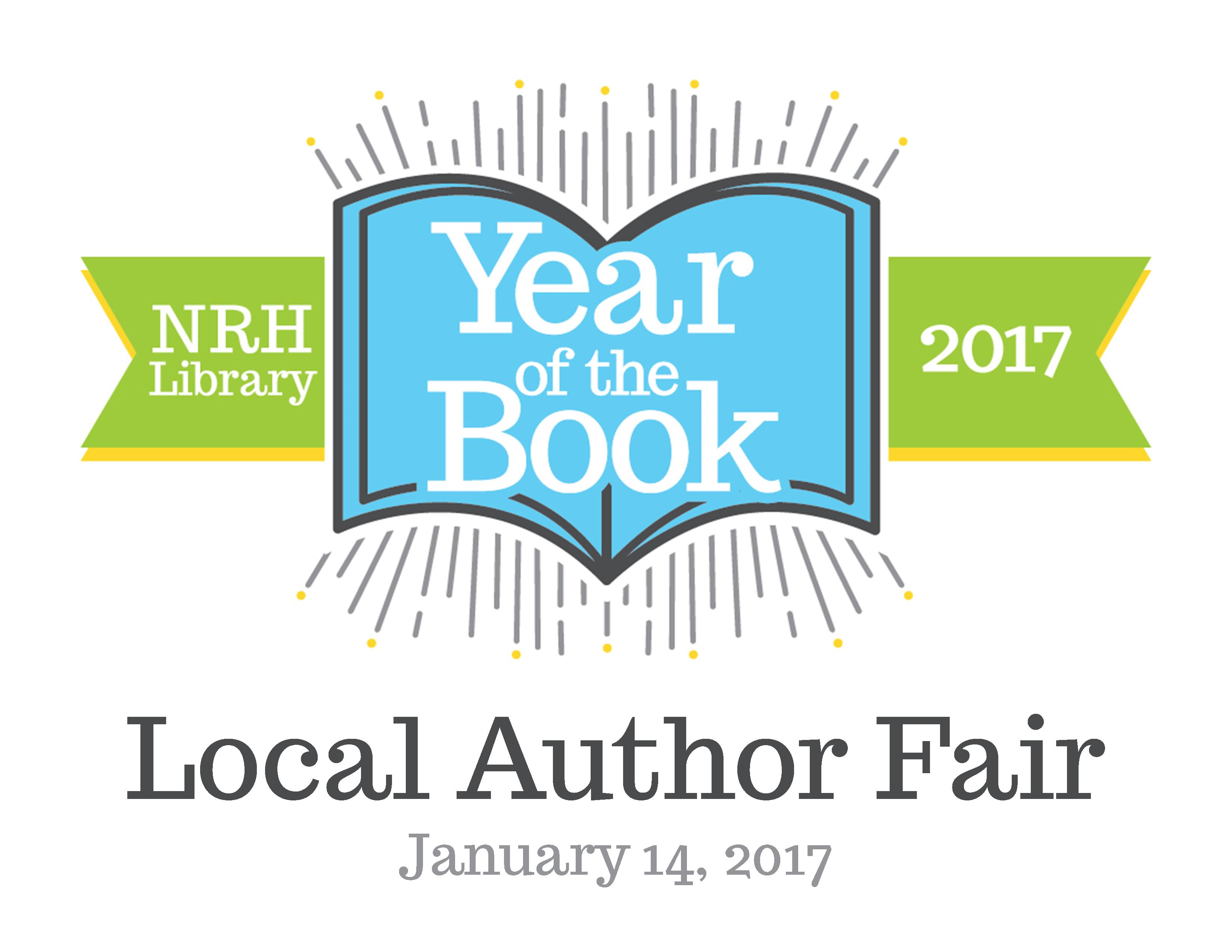 local author fair, books, list, north richland hills, author, local,